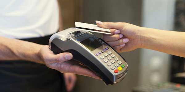 Cà thẻ tín dụng quận 1