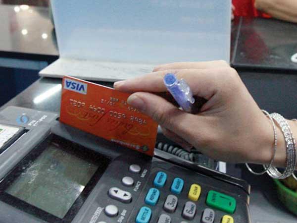 đáo hạn thẻ tín dụng sài gòn