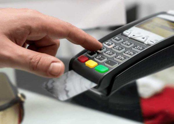 quẹt thẻ tín dụng đông á bank