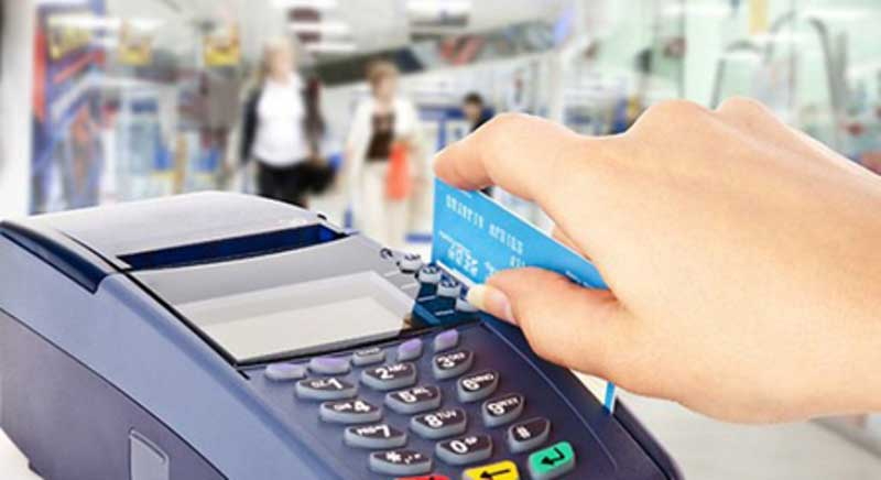 quẹt thẻ tín dụng hd bank