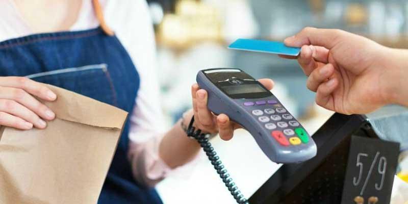 quẹt thẻ tín dụng huyện hóc môn