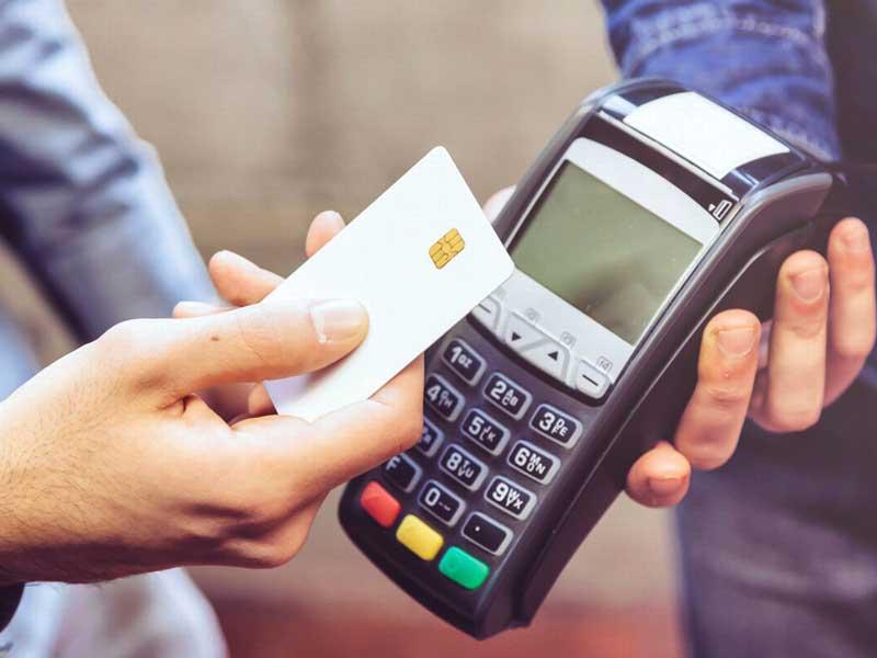 quẹt thẻ tín dụng maritime bank