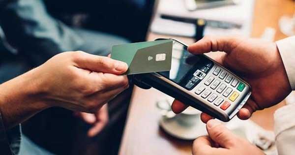 quẹt thẻ tín dụng scb
