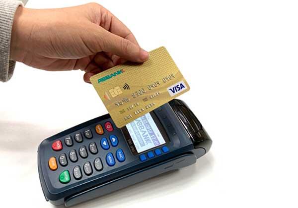 rút tiền thẻ tín dụng abbank