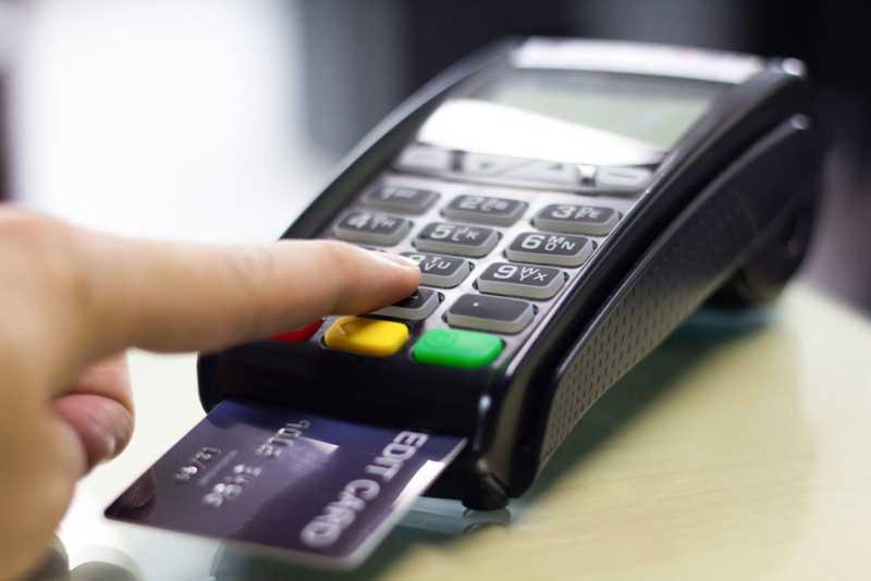 rút tiền thẻ tín dụng huyện hóc môn