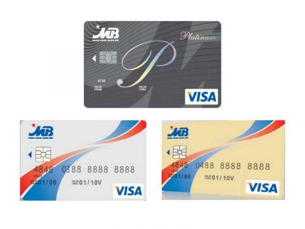 rút tiền thẻ tín dụng mb bank