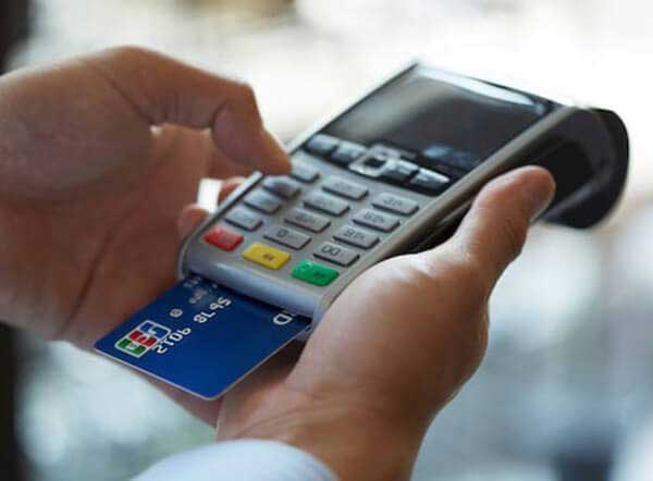 rút tiền thẻ tín dụng shinhan bank