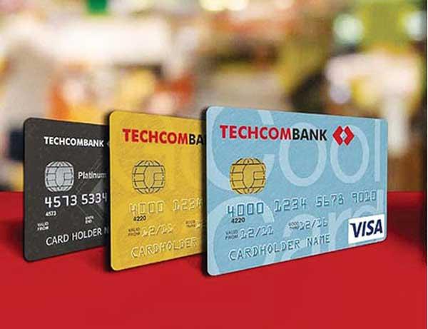 quẹt thẻ tín dụng techcombank