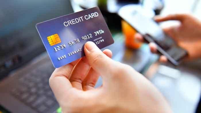 Bảng sao kê thẻ tín dụng