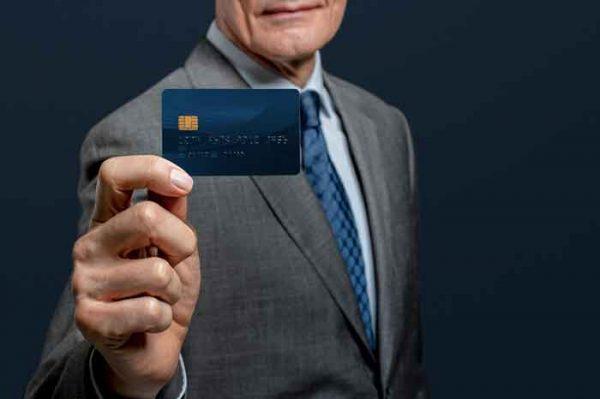 Lợi ích thẻ tín dụng