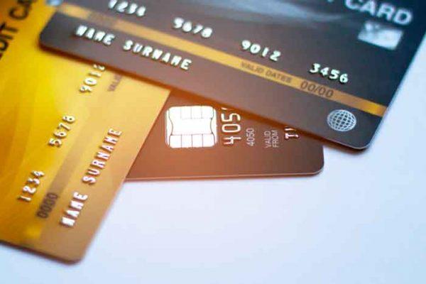 Sử dụng thẻ tín dụng Techcombank